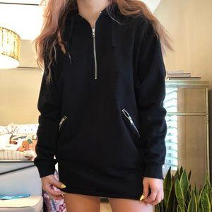 & Other Stories Sweatshirt Dress